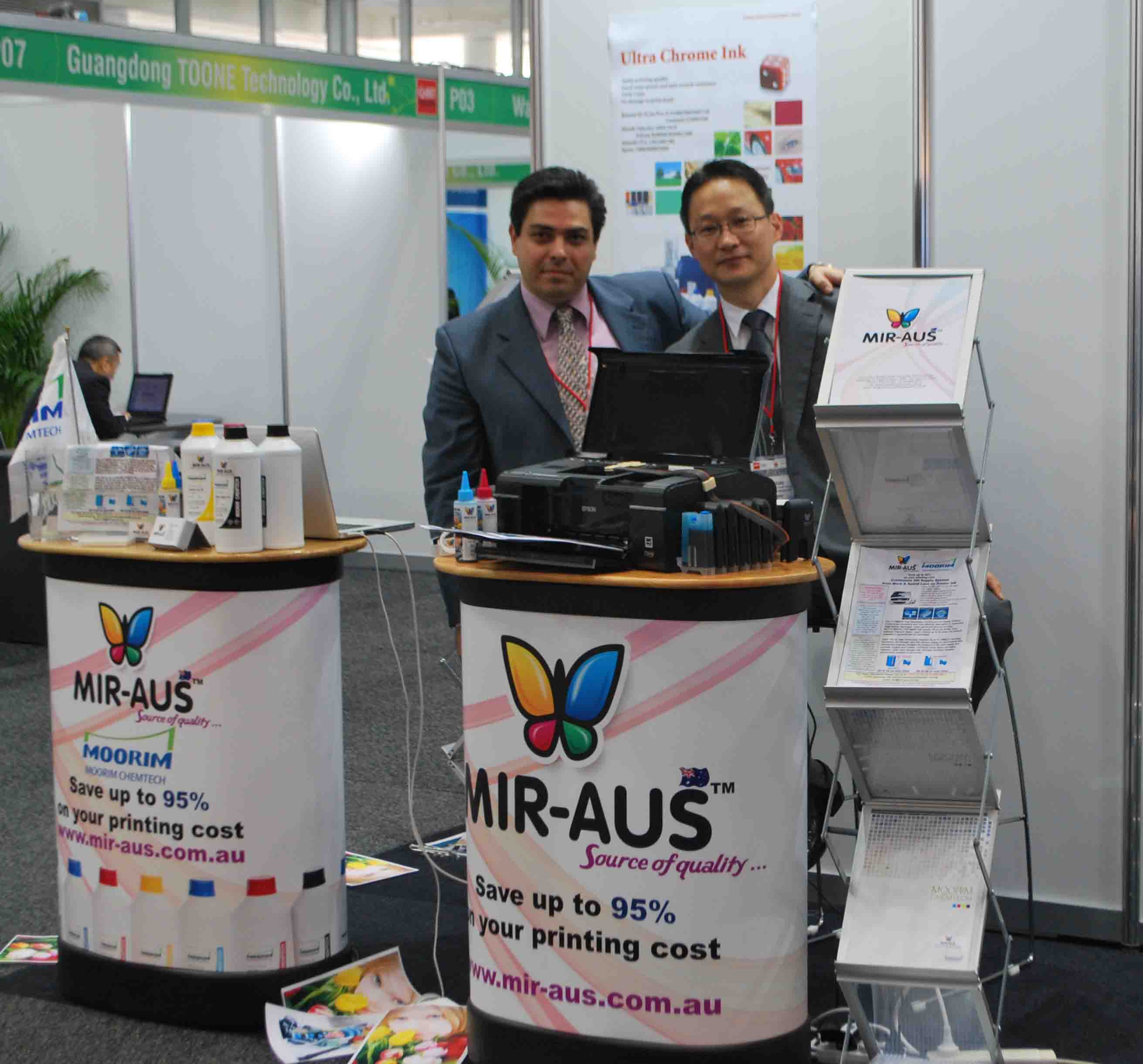 cebit 2011-mir-aus