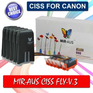 CISS POUR CANON MP630 FLY-V.3