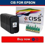 CISS &#1513;&#1500; EPSON R290 R270