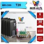 CISS PARA EPSON T20 73N FLY-V. 3