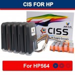 CISS FOR HP C510 C410 C310