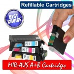 Refillable ink cartridge WorkForce 60