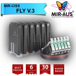 Ink Supply System | CISS suits Epson 1410