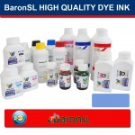 DYE INK 120ml Light Cyan 