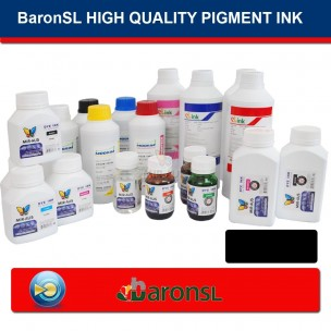 Pigment INK 500ml Black