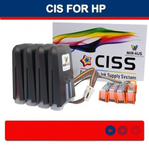 CISS FOR HP Photosmart B109 (a,c,d,f,n or q)  FLY-V.3