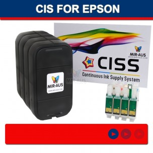 CISS EPSON CX7300 