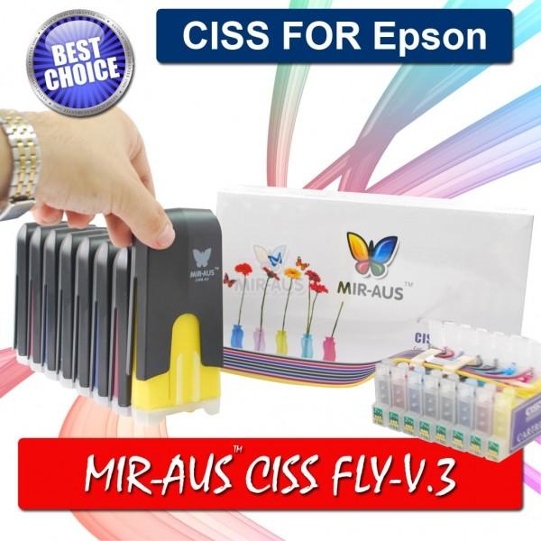 CISS R2400