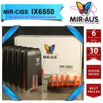 CISS FOR CANON IX6550