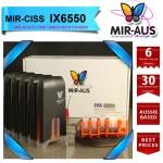 CISS FOR CANON IX6550