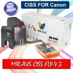 CISS FOR CANON MG6250, MG 6250