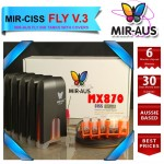CISS FOR CANON MX870 FLY-V.3