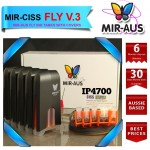 CISS FOR CANON IP4700 FLY-V.3