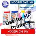 Recarga de tinta colorante para HP