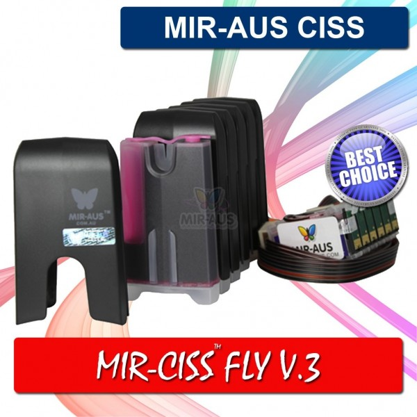 ciss epson printers