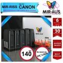 שדרוג ™ חזקה CISS  V4.0 RISS חזק דיו לספק מערכת