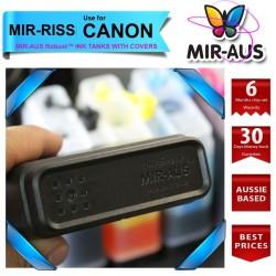 Atualização para CISS-ROBUST ™  V4.0 RISS tinta robusta sistema de abastecimento