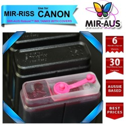 Aggiornamento al CISS-robusta ™  V4.0 RISS inchiostro robusto sistema di fornitura