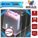 Mise à jour vers CISS-robuste ™  V4.0 RISS encre solide système d'approvisionnement