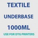 """المنسوجات """"أونديرباسي الحبر"""" 1000 مل للطابعات DTG"""