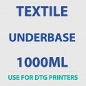 Textile Underbase Ink 1000ml for DTG printers