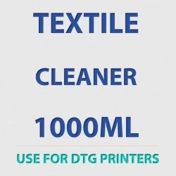 Textile CLEANER 1000ml for DTG printers