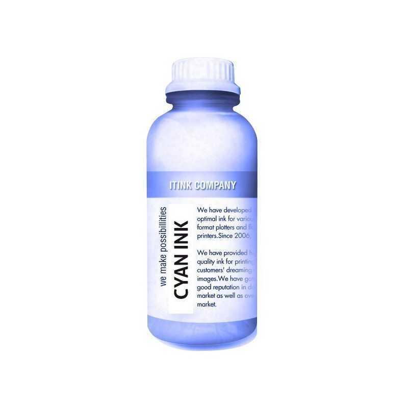 Tekstil CYAN Ink 1000ml til DTG printere
