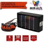 CISS suit Epson Expression Premium XP-600