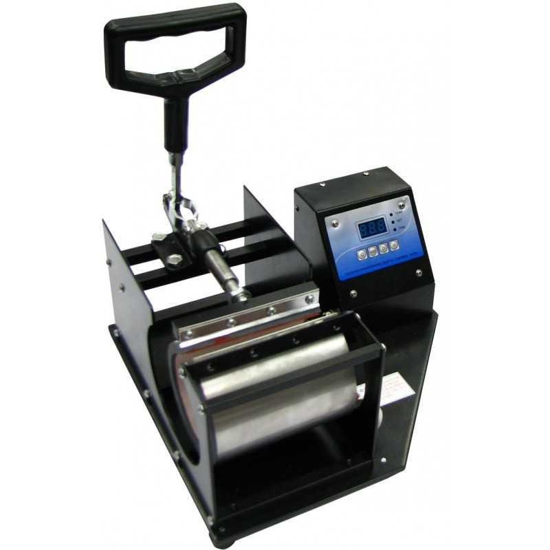 Digital mugg Press