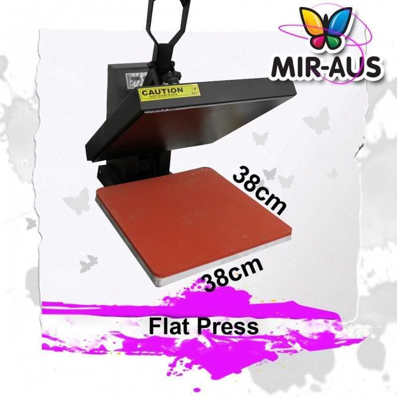 Sublimation Flat Press