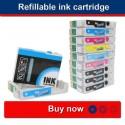 Cartucho de tinta recargables EPSON R2880 (9 colores)