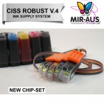 Continuous Ink Supply Systems for Epson Expression Premium XP-710