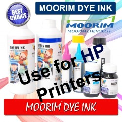 Refill DYE INK for HP