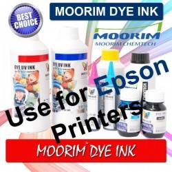 Recarga de tinta DYE para Epson