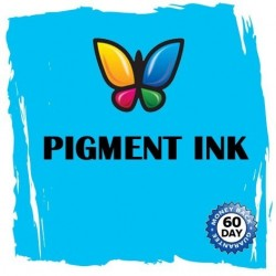 4 X 100 PIGMENT Refill blæk