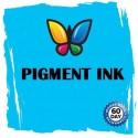 Tinta de recarga de corante de 6 x 100