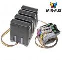 Sistema di alimentazione dell'inchiostro si addice Brother MFC-J4410DW