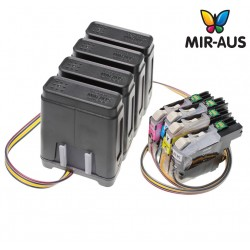 Ink Supply System passt zu Brother DCP-J552DW