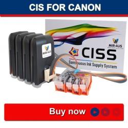 CISS PARA CANON MP700 FLY-V. 3