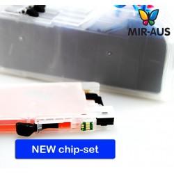 Cartucce di inchiostro ricaricabile adatta Brother MFC-J4510DW