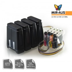 מערכת אספקת דיו מתאים אח MFC-J4410DW