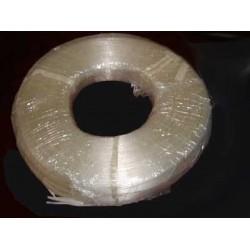 Erstatning plast tube linjer