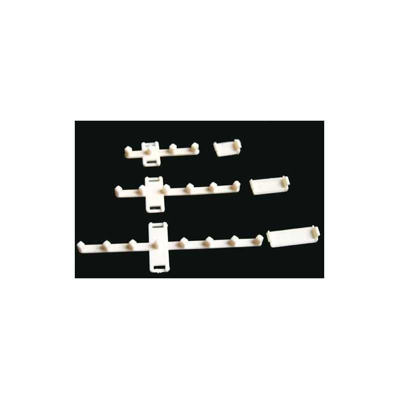 Tube PVC CISS / tuyau titulaire