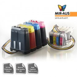 Ink Supply System - CISS suits Brother DCP-J525W