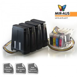 Ink Supply System - CISS suits brother DCP-J925DW