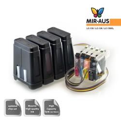 Sistema di alimentazione dell'inchiostro si addice Brother MFC-J475DW