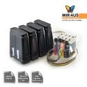 Sistema de suministro de tinta se adapte hermano DCP-J4110DW