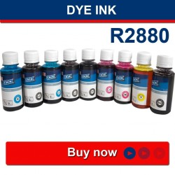 COLORANT recharge d'encre R2880