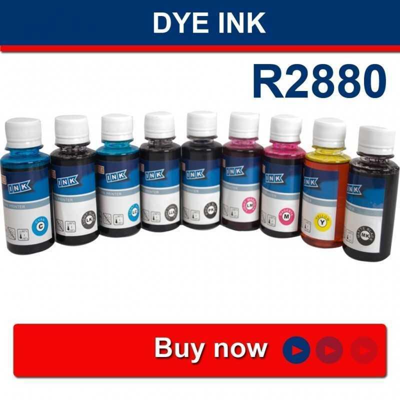 CORANTE recarga tinta R2880