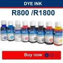 CORANTE recarga tinta R800/R1800